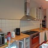 Keuken van de Ontmoetingsruimte
